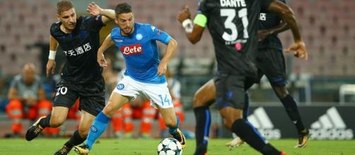 Napoli in Tv: si vede in chiaro la partita col Nizza, valida per i Preliminari Champions League 2017? - ilNapolista - ilnapolista.it