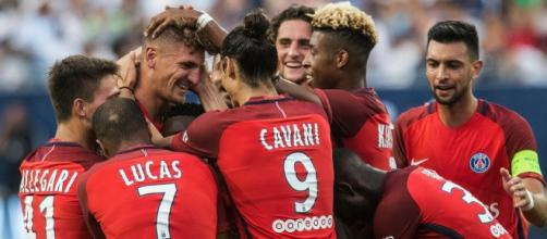 PSG : l'actualité du club du Paris-Saint-Germain, résultats ... - football365.fr