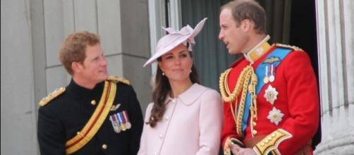 Royal family / Photo via Carfax2, Wikimedia Commons