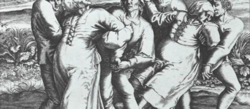 Strange Cases of Mass Hysteria Through History | Ancient Origins - ancient-origins.net