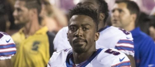 Tyrod Taylor posts horrible 12.0 QB rating in games against Eagles Photo Credit: Keith Allison on Wikimedia Commons