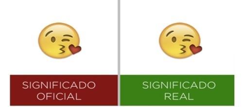 Veja o significado real dos emojis do Messenger ( Foto - Internet )