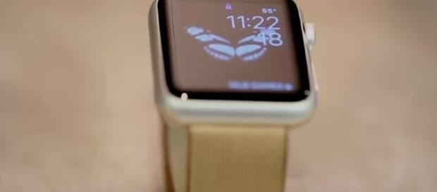 Apple is expected to launch the third generation smartwatch next month - YouTube/CNET