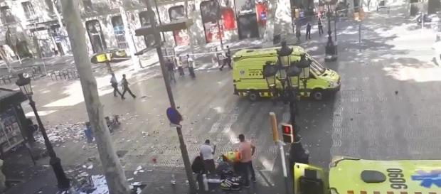 Atentado en Barcelona: Lo que se sabe y lo que no hasta ahora - NM ... - nmnoticias.ca