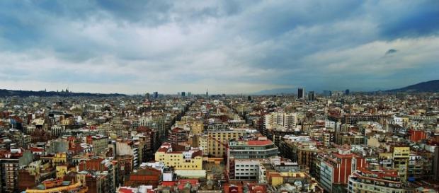 Barcelona (shawnleishman wikimedia)