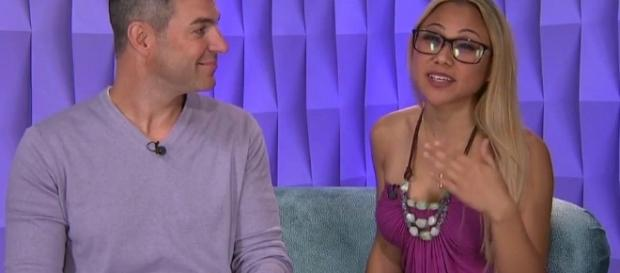 Big Brother 19 photo from Big Brother Live feeds