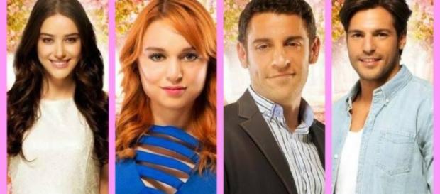 Cherry Season, puntata del 21 agosto, la nuova fidanzata di Isik è Mete