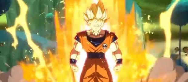 Dragon Ball FighterZ/ DarkXHunter/ Youtube Screenshot