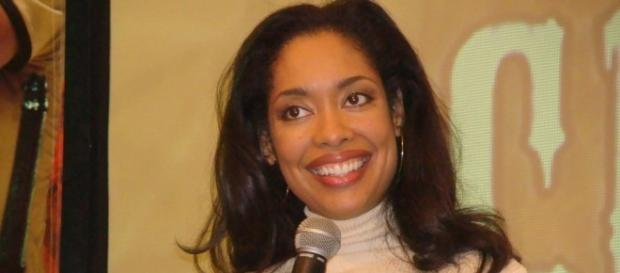 Gina Torres vagueonthehow via Flickr