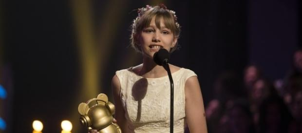 Grace VanderWaal / Photo via Disney ABC Television, Flickr