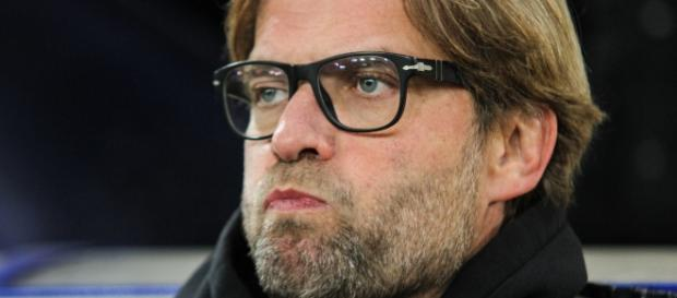 Jürgen Klopp already has a tactic in mind for the Crystal Palace match (Image: flickr/Thomas Rodenbücher)