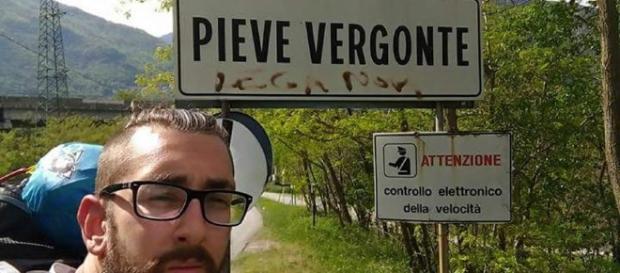 La sfida di Micheal: un anno in giro per l'Italia con in tasca 5 ... - lastampa.it