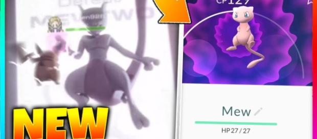 Legendary Pokémon fatigue sets in ahead of Mewtwo's arrival | FsuAtl/YouTube