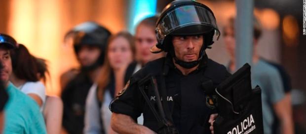 Market jitters return after Barcelona attack - Aug. 17, 2017 - cnn.com