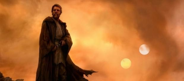 Obi-Wan Kenobi may be the next after Han Solo to get his own 'Star Wars' spin-off. / from 'Wordpress' - wordpress.com