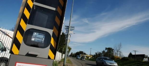 radars routiers rapportent bien - europe1.fr