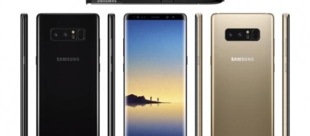 Samsung Galaxy Note 8 & Google Pixel 2 - Next iPhone 8 Killers? YouTube/EverythingApplePro