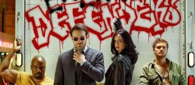 The Defenders, la nouvelle série phare de Netflix!