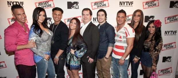 The Jersey Shore Cast. Photo Source: Flickr viaNew York Television Festival