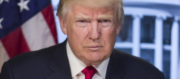 U.S. President Donald Trump (Photo via WhiteHouse.gov)