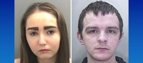 Emily Thomson e Matthew Thatcher abusaram severamente de três crianças