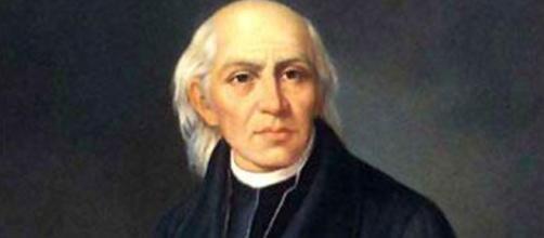 1811: El sacerdote parrandero Miguel Hidalgo.
