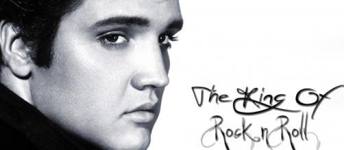 40 anos sem Elvis Presley, o Rei do Rock