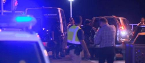 Attaque de Cambrils : un mort et cinq blessés, dont un policier ... - leparisien.fr