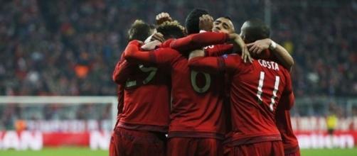 Bayern Monaco-Juve, il film della partita: 4-2 - La Stampa - lastampa.it