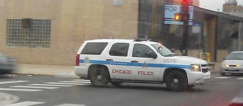 Chicago Police found bodies of three people/Photo via Arvell Dorsey Jr., Flickr