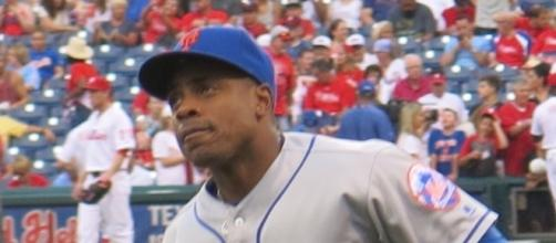 Curtis Granderson is your newest member of the Dodgers Editosaurus via Wikimedia Commons