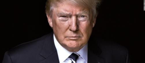 Donald Trump - Image via WhiteHouse.gov