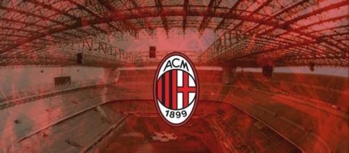 Estadio San Siro, Milán, Italia.