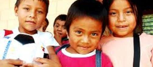 Guatemala kids face violence from gangs in the country/pixnio/https://pixnio.com/people/children-kids/guatemala-kids