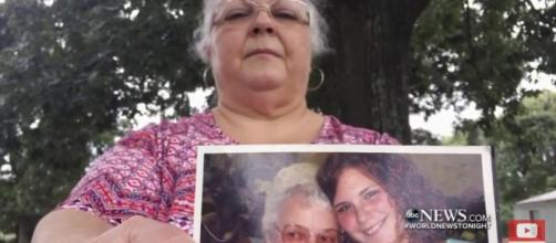Heather Heyer's Mom refuses to talk to Trump - ABC News Youtube Channel