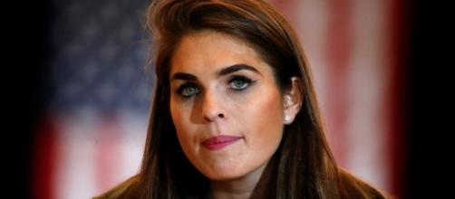 Hope Hicks bio, age, salary, photos: Trump new communications ... - businessinsider.com