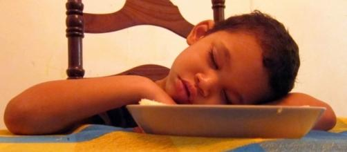 Lack of sleep can raise diabetes risk in children / Photo via Indi Samarajiva, Flickr