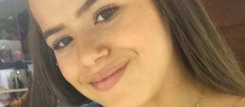 Maisa Silva está muito ativa nas redes sociais