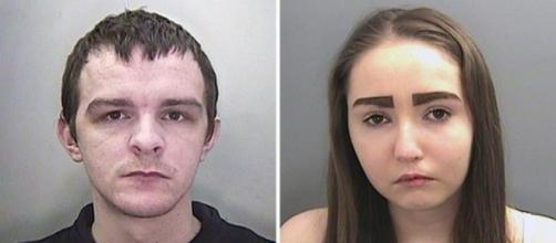 Matthew David Thatcher (26) ed Emily Thomson (18)