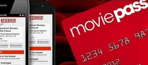 MoviePass service available for only $9.95 a month [Image: ColliderVideos/YouTube screenshot]