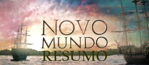 ''Novo Mundo'': confira todas as emoções dos próximos capítulos