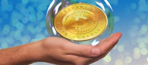 O bitcoin não pode ser considerado uma bolha