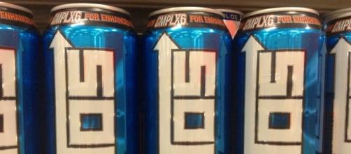 People who consume energy drinks are more likely to suffer from substance abuse/Photo via Mike Mozart, Flickr