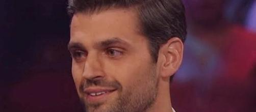 Peter Kraus will not be the next 'Bachelor.' [Image via YouTube/Good Morning America]