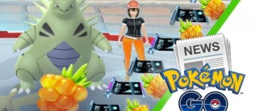 'Pokemon Go' Golden Razz Berries and Rare Candies have been nerfed!(Jonno Plays/YouTube Screenshot)