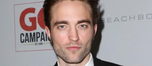 Robert Pattinson, Image via YouTube/Clevver News