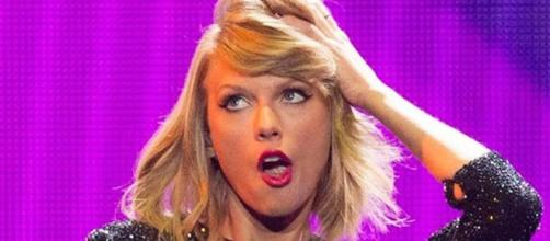 Taylor Swift just wiped clean her 3 social media accounts. [Image credit: The Young Turks/YouTube]
