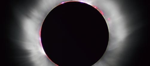 The Great American Eclipse - https://upload.wikimedia.org/wikipedia/commons/1/1c/Solar_eclipse_1999_4_NR.jpg