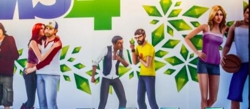 The Sims 4 at Gamescom 2013 | by Sergey Galyonkin/Flickr