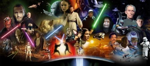 VOIR STAR WARS: MAIS DANS QUEL ORDRE ? | Le Gars Des Vues - blogspot.com